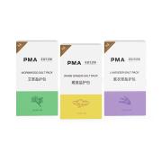 PMA酷轻松足浴盐护包30g*8袋(艾草/薰衣草/暖姜)