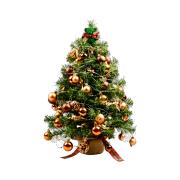 圣诞树缤纷DIY礼盒