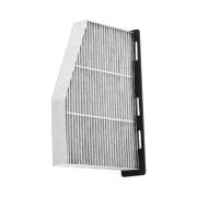 智米多效防霾汽车空调过滤器 两只装