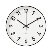 寓义 时间美学经典版艺术挂钟