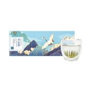 平仄花 茉莉花茶 单芽茶 2.5g*36袋/盒