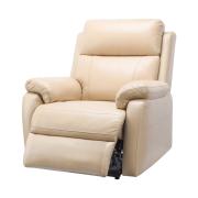 8H真皮电动休闲沙发