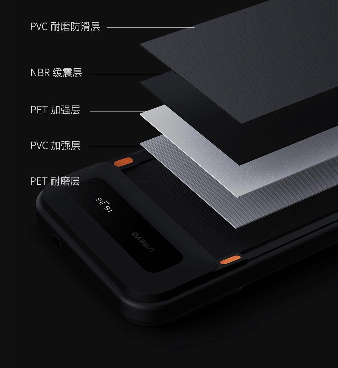 Youqi walking machine es la nueva cinta de andar puesta a la venta por Xiaomi en Youpin