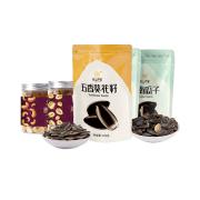社谷制菓 坚果产品合集