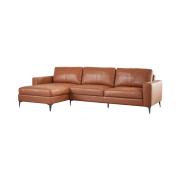 8H Soft真皮组合沙发