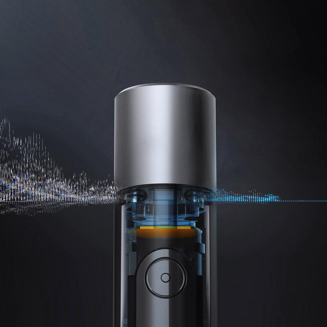 Pitido arma Xiaomi Nextool